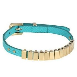 Michael Kors- Darrington Single Wrap Bracelet- NWT